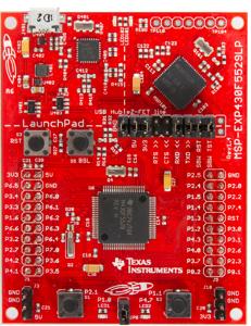 MSP430 Development Hardware | Argenox